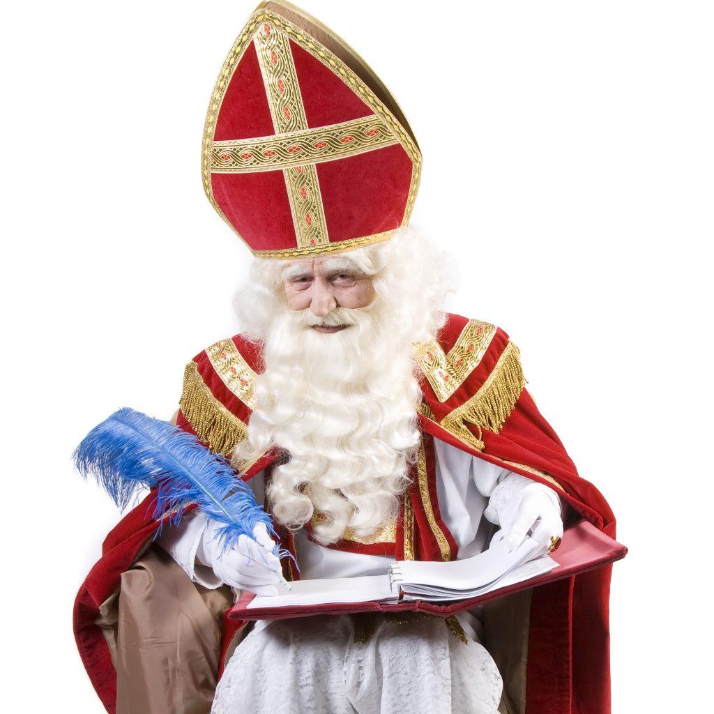 Geschiedenis Sinterklaas Sinterklaas