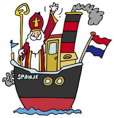 Sinterklaas intocht 2018 – Zaanse Schans we komen eraan!
