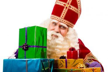 Sinterklaas intocht 2020