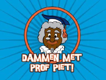 Dammen met Prof Piet