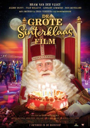 Nieuwe Sinterklaasfilm 2020