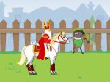 Paard rijden met Sinterklaas
