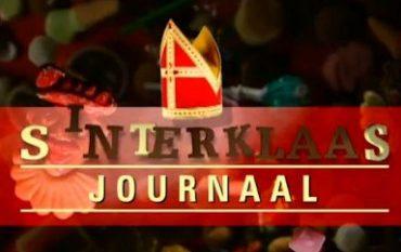 Eerste aflevering Sinterklaasjournaal