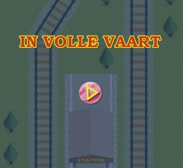 Treinenspel met Sinterklaas – Breng jij de Sint naar Nederland?
